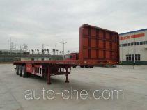 Dongrun WSH9401P flatbed trailer