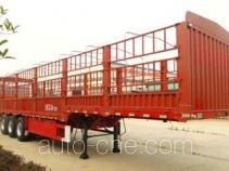 Dongrun WSH9402CCYD stake trailer