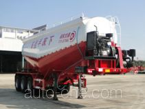 Dongrun WSH9404GXH ash transport trailer