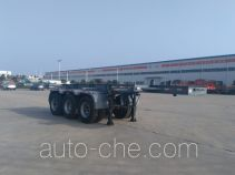 Dongrun container transport trailer