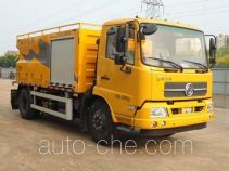 Weituorui sewer flusher truck