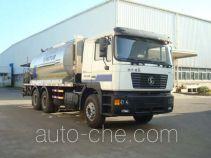 Weituorui WT5250GLQ asphalt distributor truck