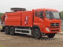 Weituorui WT5252GXW sewage suction truck