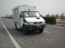 Basv Shatuo WTC5040XXH автомобиль технической помощи