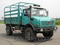 Basv Shatuo WTC5080TDZPL seismic spread truck