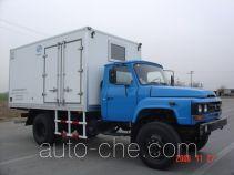Basv Shatuo WTC5080XGC инженерный автомобиль для технических работ