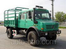 Basv Shatuo WTC5081TDZPL seismic spread truck