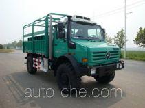 Basv Shatuo WTC5083TZP seismic spread truck