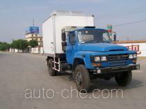 Basv Shatuo WTC5083XYQ автомобиль с нефтегазопромысловым оборудованием