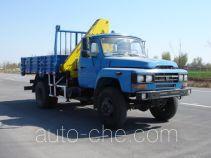 Basv Shatuo WTC5090JSQ грузовик с краном-манипулятором (КМУ)