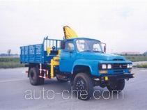 Basv Shatuo WTC5090TGC геофизический инженерный автомобиль