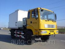 Basv Shatuo WTC5110XYQ instrument vehicle