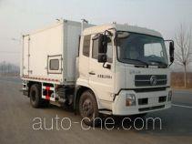 Basv Shatuo WTC5120TZY vibroseis truck