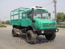 Basv Shatuo WTC5121TDZPL seismic spread truck