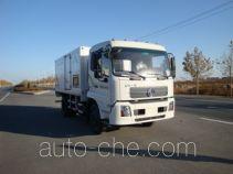 Basv Shatuo WTC5121TZY vibroseis truck