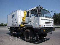 Basv Shatuo WTC5130TGC инженерный автомобиль повышенной проходимости для работы в пустыне