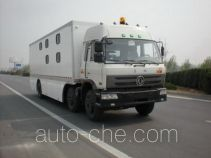 Basv Shatuo WTC5130XZH command vehicle