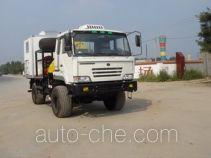 Basv Shatuo WTC5131TGC инженерный автомобиль повышенной проходимости для работы в пустыне
