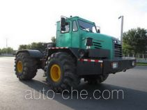 Desert off-road tractor unit
