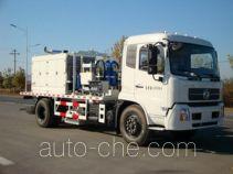 Basv Shatuo WTC5140TZY vibroseis truck