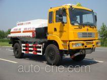 Basv Shatuo WTC5150TSMYY desert off-road oil tank truck