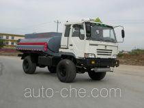 Basv Shatuo WTC5150TYY desert off-road oil tank truck