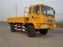 Basv Shatuo WTC5153TSM desert off-road truck