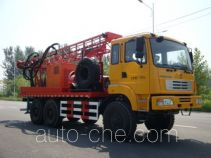 Basv Shatuo WTC5180TZJ drilling rig vehicle