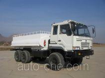 Basv Shatuo WTC5190TSM автоцистерна водовоз повышенной проходимости для работы в пустыне
