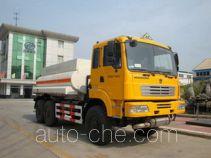 Basv Shatuo WTC5200TSMYY desert off-road oil tank truck