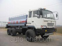 Basv Shatuo WTC5200TYY desert off-road oil tank truck