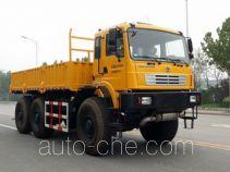 Basv Shatuo WTC5310TSM desert off-road truck