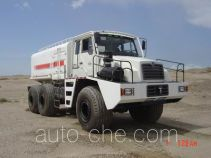 Basv Shatuo WTC5380TYY desert off-road oil tank truck