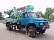 Wutan WTJ5090TZJDF drilling rig vehicle