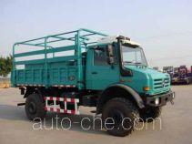Wutan WTJ5120TDZPL seismic spread truck