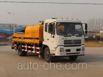 Tonghua WTY5120THB truck mounted concrete pump