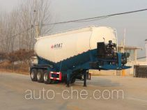 Tonghua WTY9400GFL medium density bulk powder transport trailer