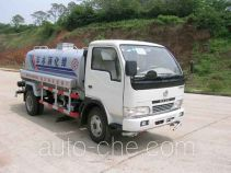 Wuhuan WX5040GSSE sprinkler machine (water tank truck)