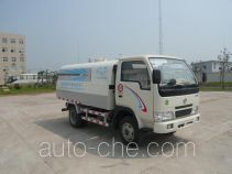 Wuhuan WX5050GQX street sprinkler truck