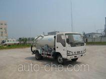 Xinhuan WX5070GXW sewage suction truck