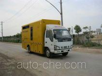 新环牌WX5070XGC型工程抢险车
