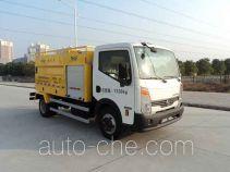 新环牌WX5071GQX型清洗车