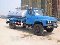 Wuhuan WX5092GXEE suction truck