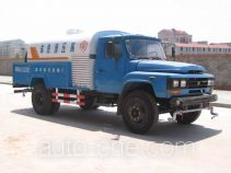 Wuhuan high pressure road washer truck