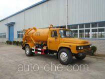 Xinhuan WX5100GXW sewage suction truck