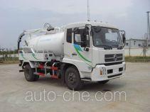 Xinhuan WX5120GXW sewage suction truck