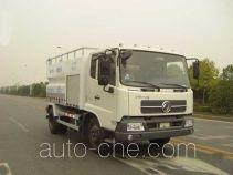 Wuhuan WX5121GQX street sprinkler truck