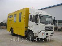 Wuhuan WX5121XGC engineering works vehicle