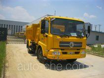 新环牌WX5121ZWX型污泥自卸车