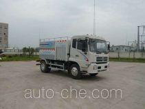 Wuhuan WX5123GQX street sprinkler truck